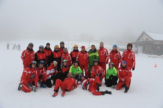 Skischule Semmering