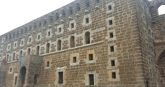 Aspendos Antik Kenti Tarihi : Aspendos antik kenti antalya bild von aspendos ruins serik