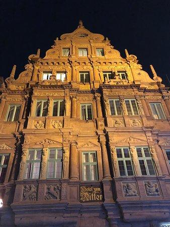 Heidelberg, Saksa: Гейдельберг