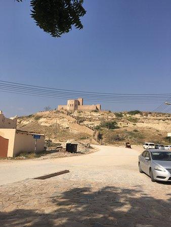 Taqah Castle – fénykép