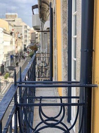 Balcony - Picture of Bloom House by Sweet Porto - Tripadvisor