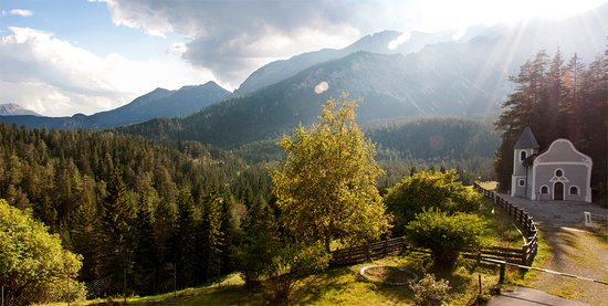 Nassereith, Österreich: AlpenRetreat Yoga and Meditation Center
