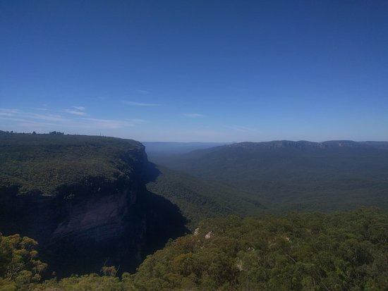 Magical Blue Mountains in Australia NSW
