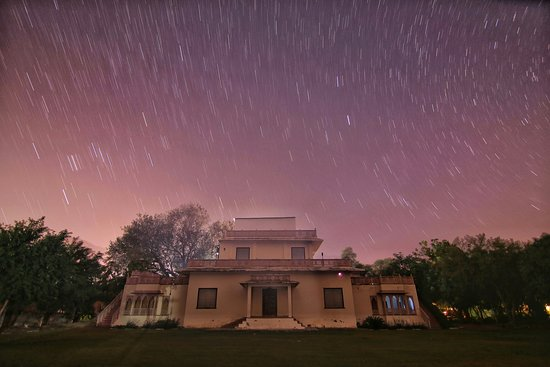 Stargate Observatory