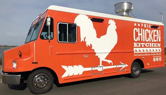 Fried Chicken Kitchen St Augustine Restaurant Reviews Phone