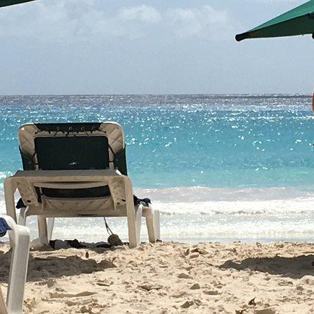 Accra beach solo
