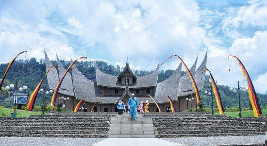 Batusangkar, Indonesien: King Palace