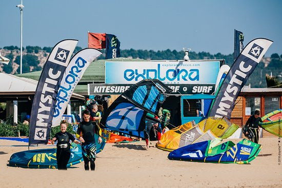 Explora Watersports