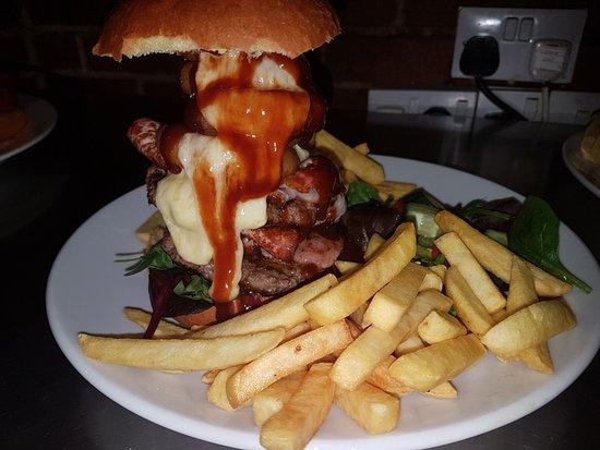 Kilmington, UK: Food