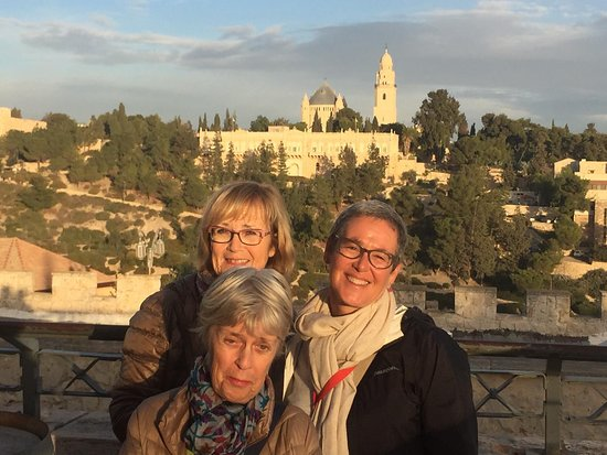Leontine in Israel