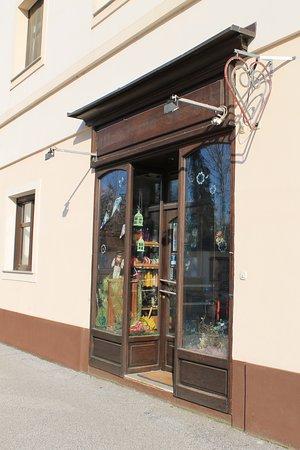 Koprivnica, Kroasia: Exterior.