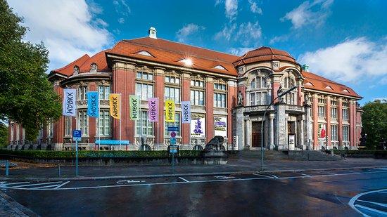 MARKK - Museum am Rothenbaum