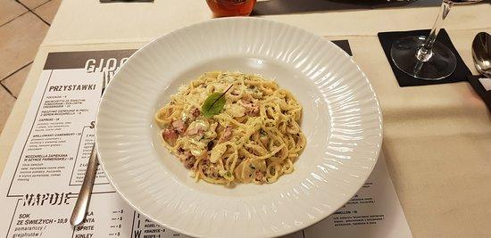 Spaghetti Carbonara - Delicious ...