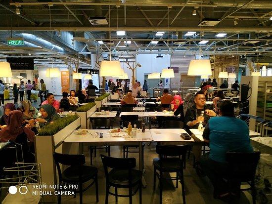 Ikea Restaurant Kuala Lumpur Menu Prices Restaurant Reviews