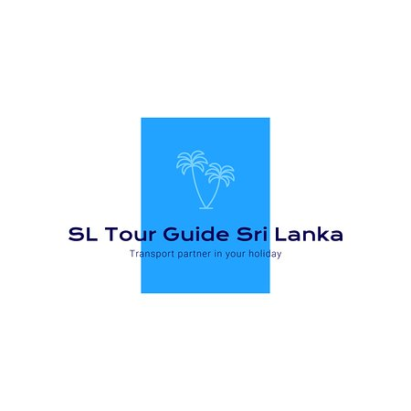 SL Tour Guide Sri Lanka