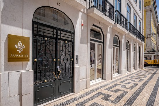 Lisbon District Photo