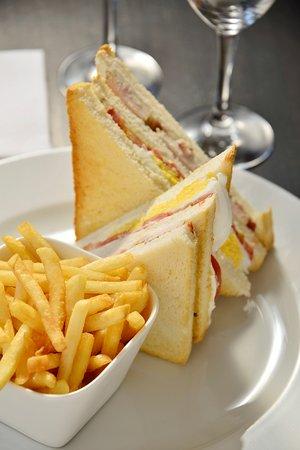 Le Club Sandwich des Éditeurs