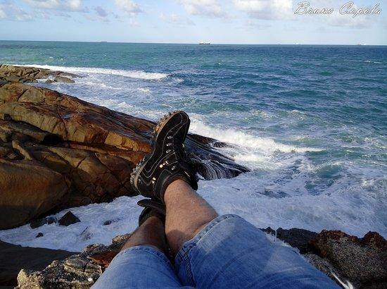Forte Castelo do Mar, Cabo de Santo Agostinho