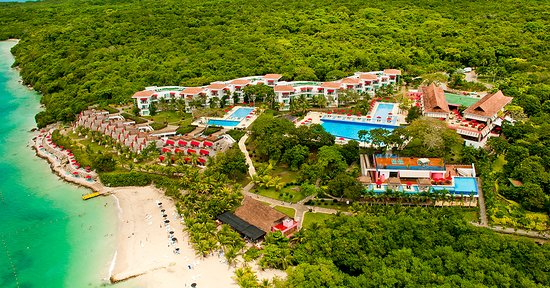 The 10 Best Family Hotels In Isla Baru