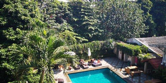 Chiang Mai Gate Hotel Photo