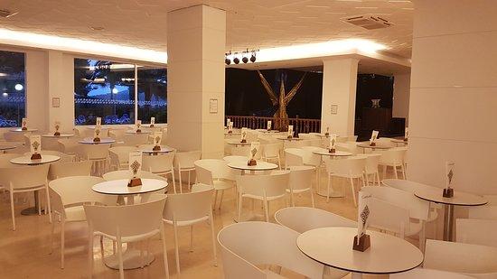 Terraza Picture Of Hotel Condesa Port D Alcudia Tripadvisor