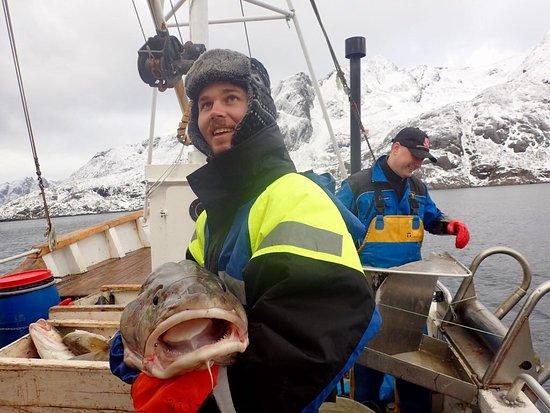 Nussfjord Φωτογραφία