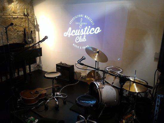 Acustico Club