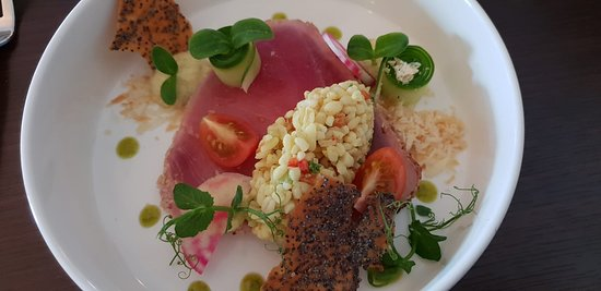 Restaurant Ruitersbosch Breda