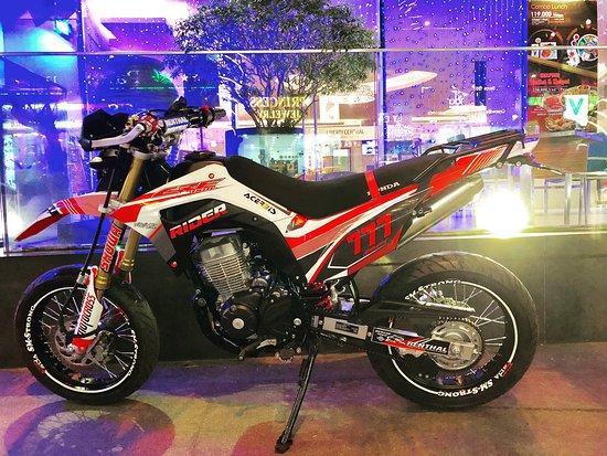 Vietnam Motorcycle Tour