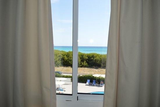 Aparthotel Dunes Platja: Hálószoba
