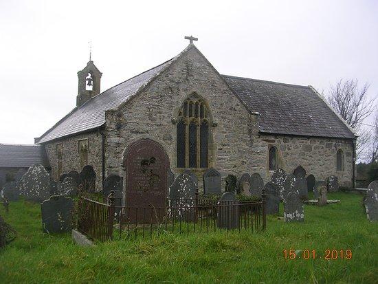 St. Ddwywe's Church