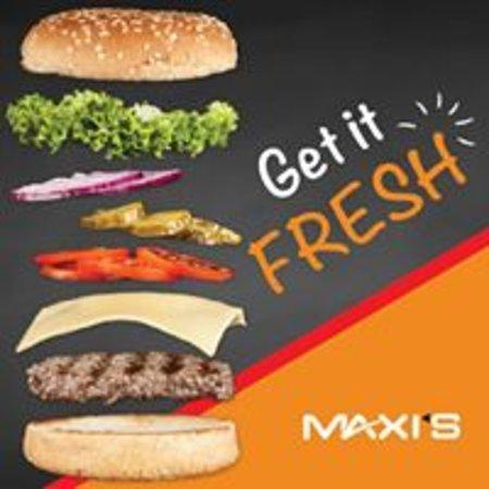Lichtenburg, Republika Południowej Afryki: Fresh is our middle name!!