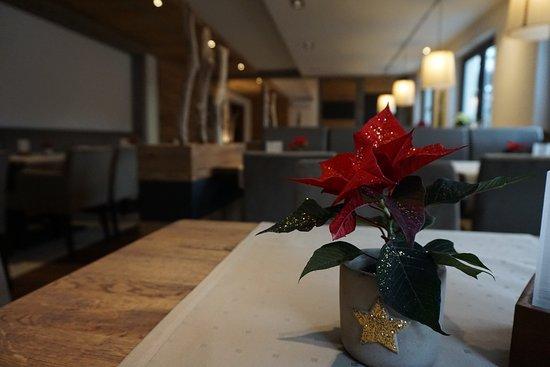 Blieskastel, Jerman: Unsere neuen Gasträume im winterlichen Flair
