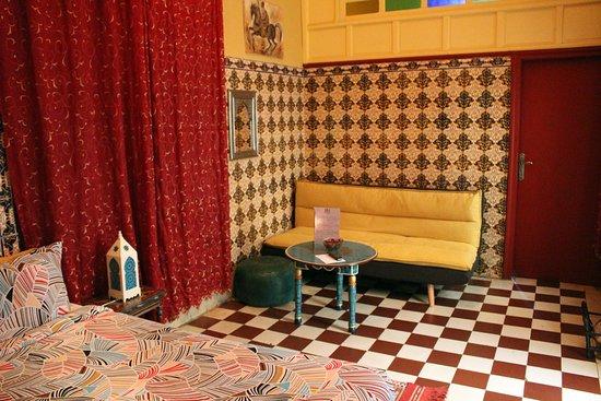 Suite Al Mansour