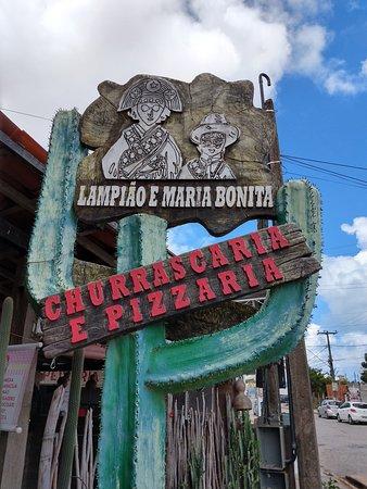 Lampiao E Maria Bonita Picture