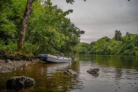Dalavich, UK: Loch Awe