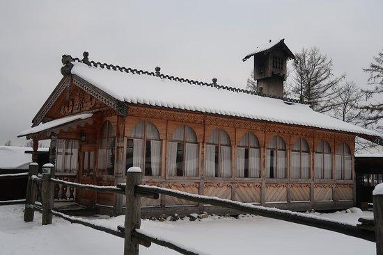 Pokrovskaya Church