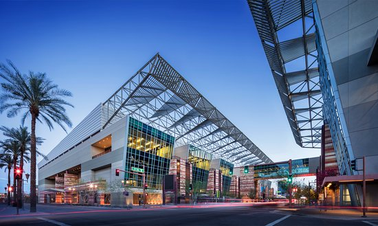 Phoenix Convention Center & Venues
