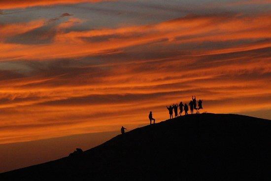 Sinbad Desert Camp