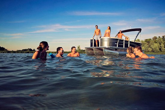 Erwin Boat Rentals