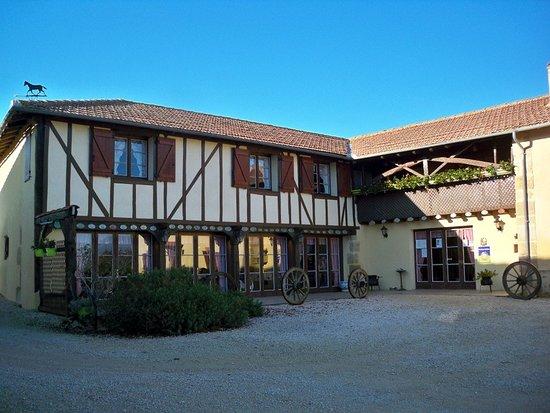 Mirande, France: l'Auberge du Traquet