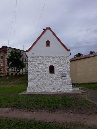 здание купеческого собрания (но я не уверена)
