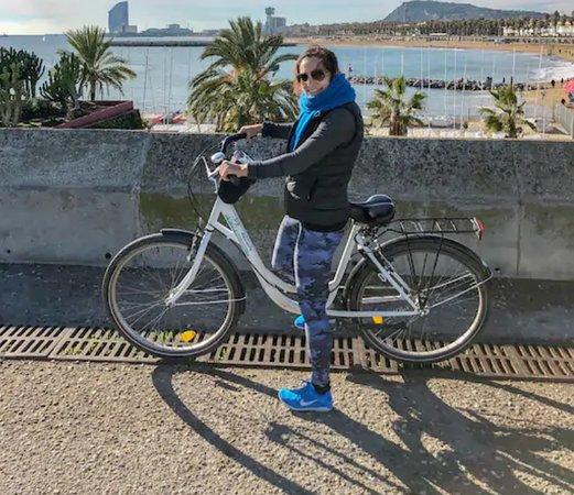 Adelante Bike Tours Barcelona