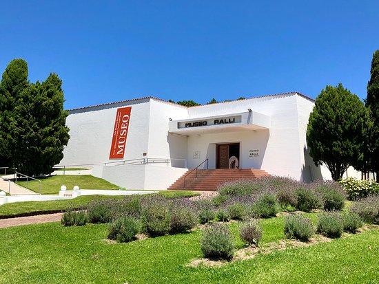 Muzeum Ralli