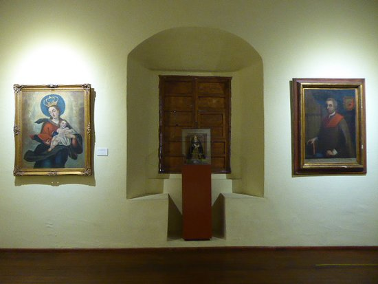 Vista desde el Museo del Virreinato 사진
