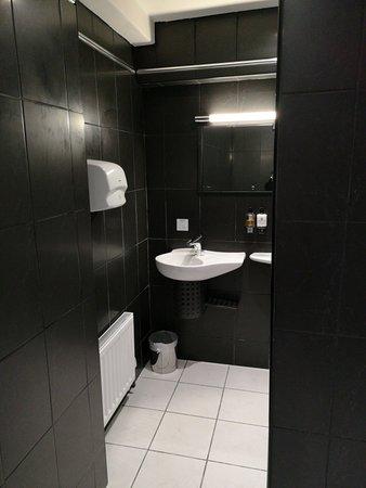 Impeccable Toilet Facilities