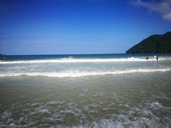 Tyrico Bay
