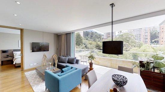 Estelar la Torre Suites, hôtels à Medellin
