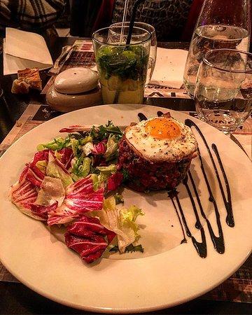 Restaurant L Olivier La Ferte Saint Aubin