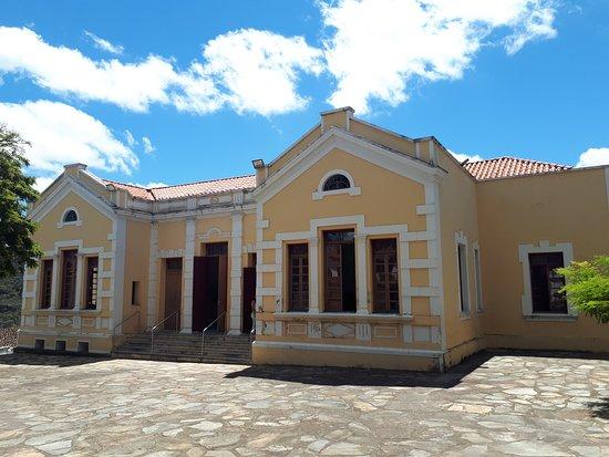 Teatro Municipal Santa Izabel